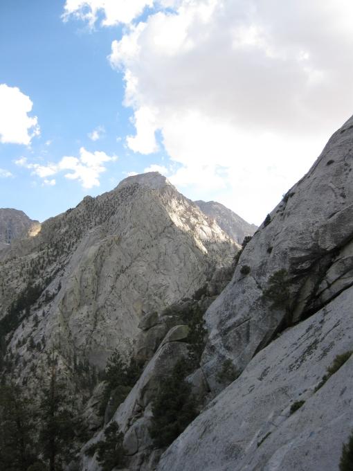 Climbing - Summer 09 011
